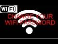 WiFi Password Change! How to Change Your XFinity & Comcast WiFi Password!!