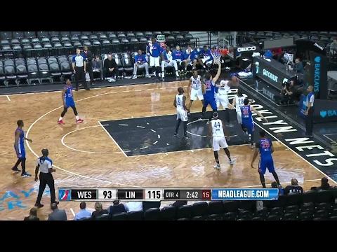 Highlights: RJ Hunter (23 points)  vs. the Knicks, 3/14/2017