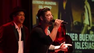 Descemer Bueno Feat El Micha - Nos Fuimos Lejos - Teatro Flamingo