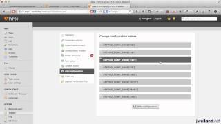 TYPO3 CMS 6.2 LTS beta1: Installation und Neuerungen