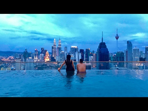 Travel Diary: Kualalumpur Malaysia 2017