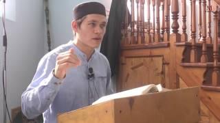Биографии мусульманских ученых. Урок 3. Мухаммад аш-Шайбани
