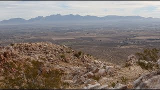 Secretary Jewell Visits the Organ Mountains-Desert Peaks in Southern New Mexico | Pew