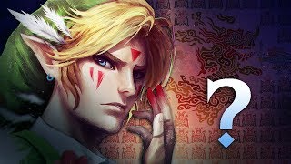 the-mystery-heroes-of-hyrule-the-legend-of-zelda-lore