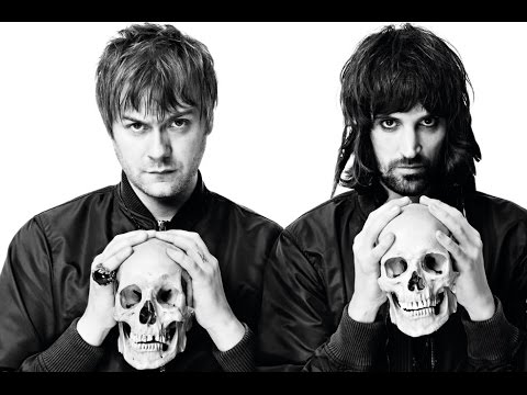 Kasabian Greatest Hits