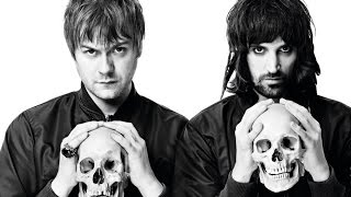 Gambar cover Kasabian Greatest Hits
