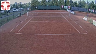Kurt 1_3.9.2018  A4 Tennis Arena Kids Tour - Příbram - Mladší žáci