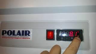 бытовой холодильник для изготовления климатической камеры под сыровял. Нюансы...1