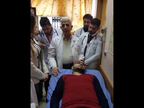 Clinical Examination JVP By Prof.Dr.Hamzah