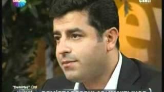 Siyaset Meydanı Selahattin Demirtaş kürdistan neresi? özerk yerinden yönetim