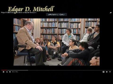 2552【02】Heros who stared Talking+Edgar Mitchell語り始めた英雄たち・エドガー・ミッチェルby Hiroshi Hayashi, Japan