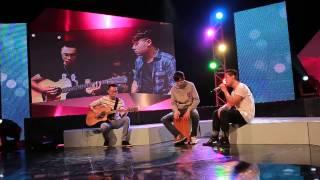 Ba Kể Con Nghe - Dương Trần Nghĩa , Tùng Acoustic , Týt Nguyễn