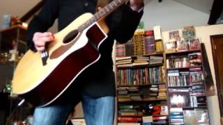 The Stone Roses - Elizabeth my dear cover by Sandro D Elia
