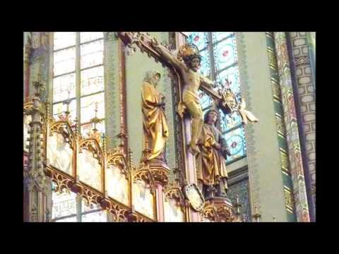 Kyrie + Gloria Missa de Angelis (Mass VIII)