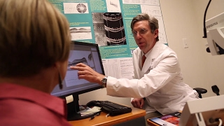 Clinical Center of Innovation for Age-Related Macular Degeneration