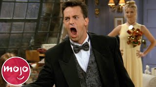 Top 10 Friends Jokes That Will NEVER Get Old