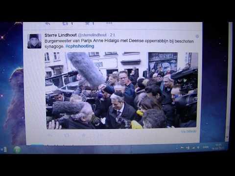 MongoTV_245 - Part 32 - Cphshooting Group Tweets From Twittert - Copenhagen