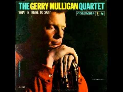 Gerry Mulligan Quartet   My Funny Valentine