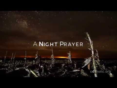 A Night Prayer HD
