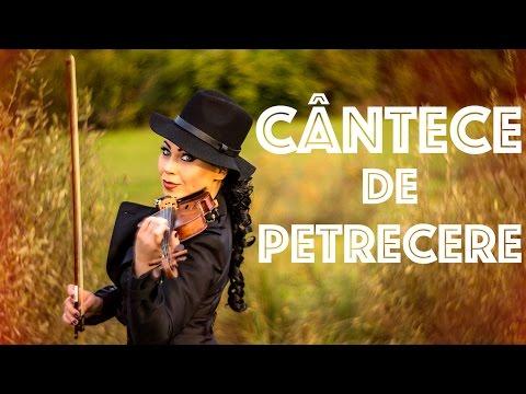Cantece de Petrecere Vol.1 - Colaj Gica Petrescu (Cristina Kiseleff Vioara Cover)