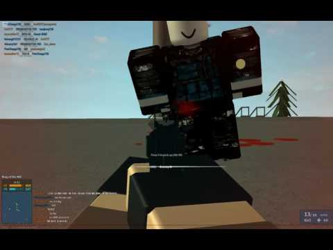Roblox Phantom Forces! And The Beat Goes On!