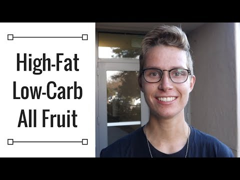 Ketogenic Fruitarian Diet