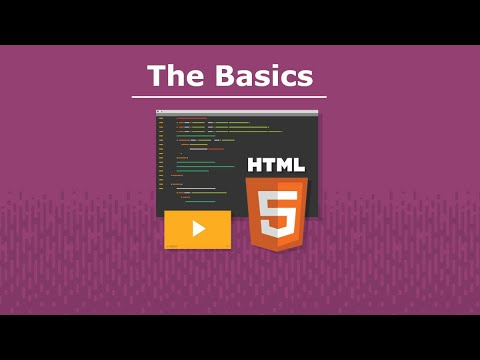 Basic HTML/CSS for beginners part-1 thumbnail