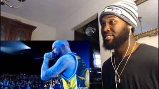 Download Mp3 Five Finger Death Punch - Wash It All Away - Reaction