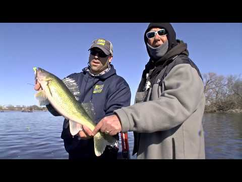 10_2018 - Fast Fishing on the Fox River  -Preview-