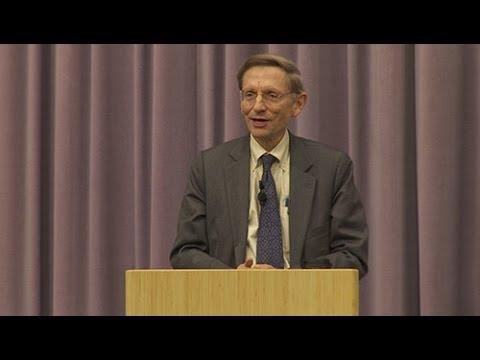 Bill Drayton: A World of Changemakers [Entire Talk]