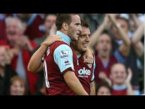 Burnley Vs Manchester United 1-0 Goal By Robbie Blake ...