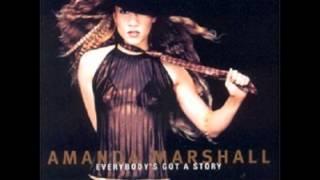 Double Agent - Amanda Marshall