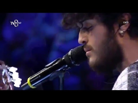 Emre Sertkaya Minnet Eylemem Performansı O Ses Türkiye Final