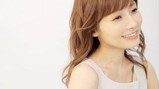 8月13日発売 初のセルフカバーアルバム『Smile...❤』に収録されている「...