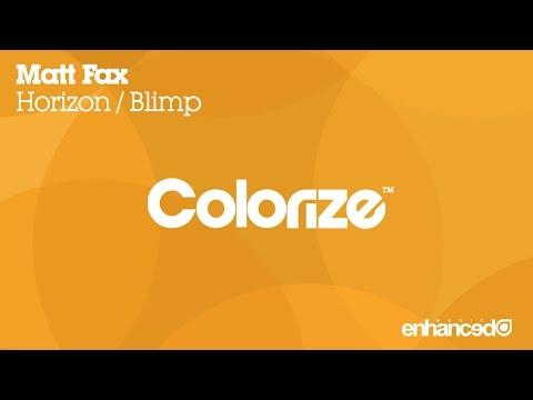 Matt Fax - Blimp [OUT NOW]