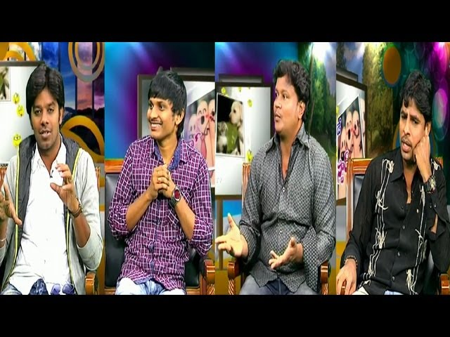 Friendship Day with Comedy Stars Jabardasth Fame Sudheer, Rakesh, Bhaskar and Jayanth bokam Travel Video