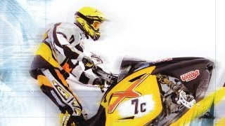 CGR Undertow - SNOCROSS 2: FEATURING BLAIR MORGAN review for PlayStation 2
