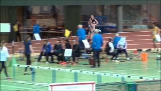 "[www.athleticelite.it] Magglingen 2013 - 400 m Donne Elisa Romeo 55""32"