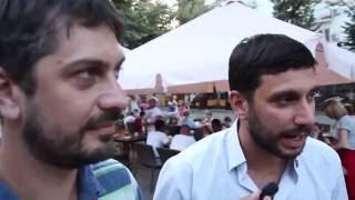 Отдых в Одессе 2016(Что такое Одесский колорит и где его искать., 2016-07-30T03:22:47.000Z)