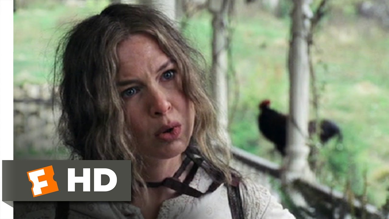 cold mountain movie rating