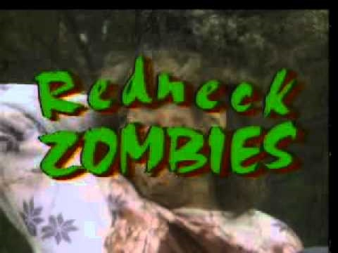 Redneck Zombies Trailer