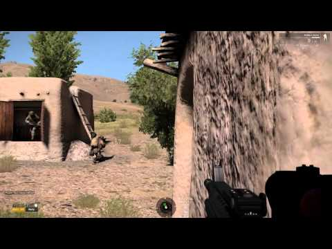 Shack Tactical - Crimson Sands