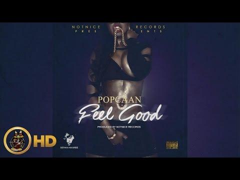 Popcaan - Feel Good (Raw) February 2016 thumbnail