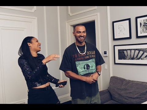 Jesse Williams Just Released the Blackest App Game You've Ever Played