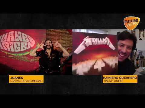 Entrevista | Juanes