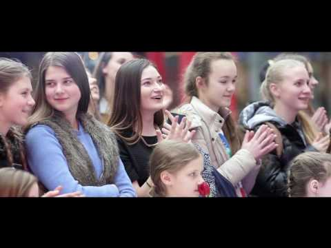 Forum Lviv Spring Fashion 2017