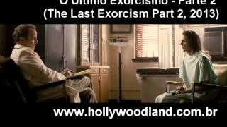 O Último Exorcismo - Parte 2 (The Last Exorcism Part 2, 2013)