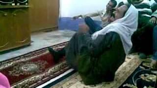 مشجع عراق اصيل