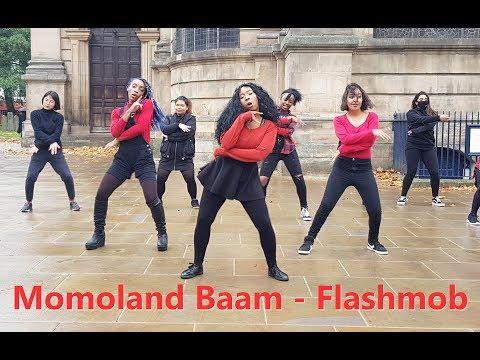 [K-POP IN PUBLIC CHALLENGE] MOMOLAND (모모랜드) - BAAM (배앰)