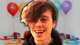 ImAllexx turns 18
